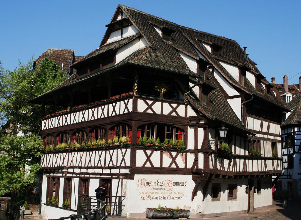 Maison-des-Tanneurs